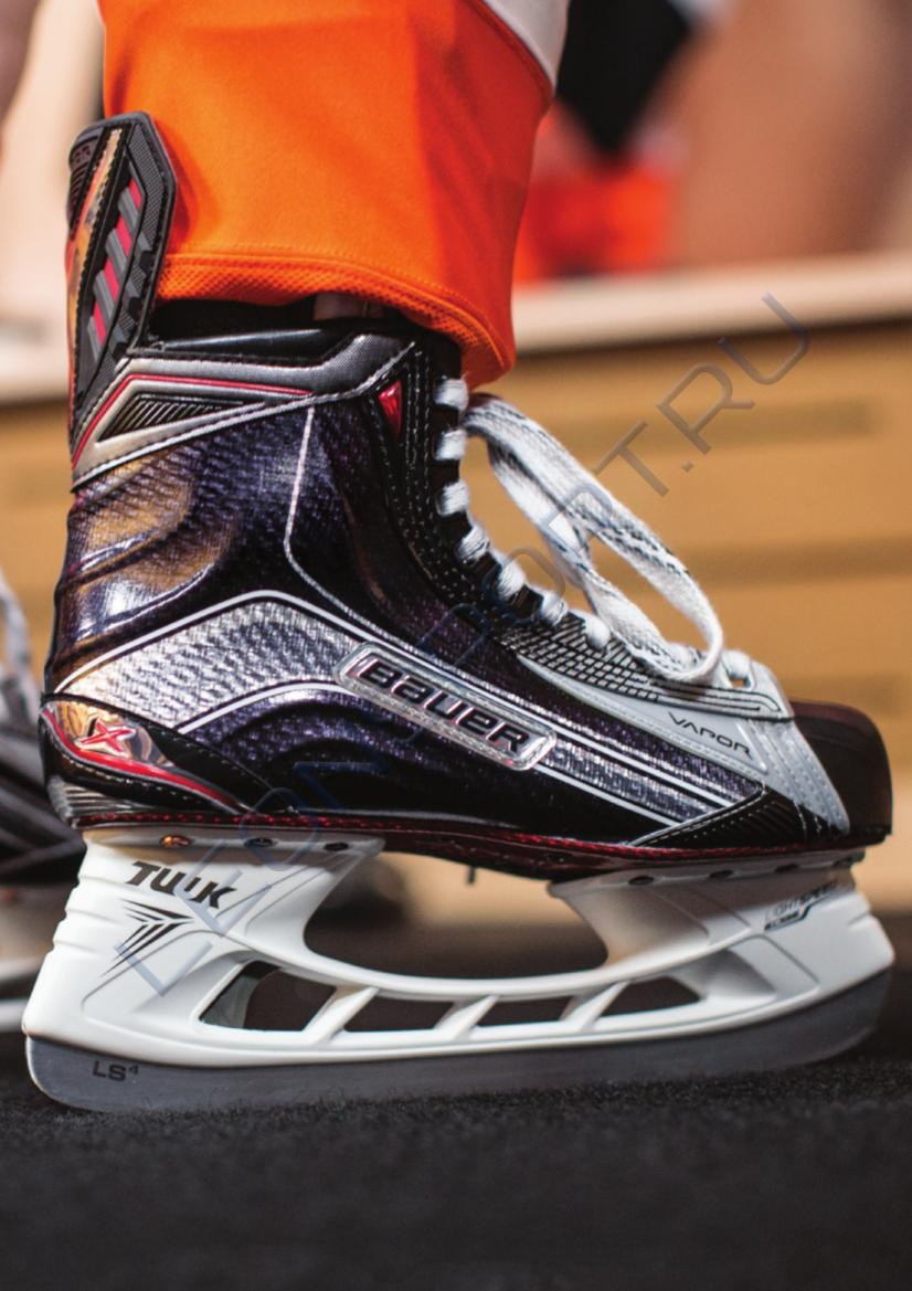 Коньки Хоккейные BAUER VAPOR 1X JR
