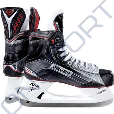 Коньки Хоккейные BAUER VAPOR X 900 SR