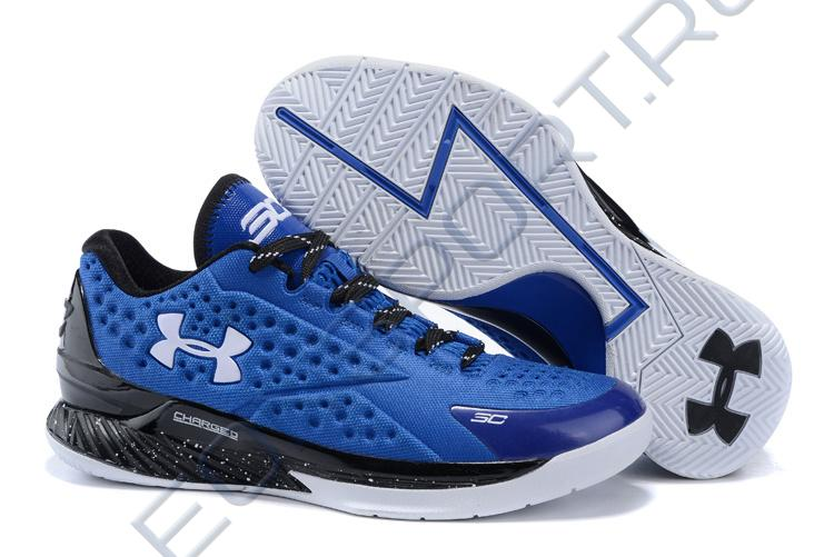Кроссовки UNDER ARMOR Curry One Low N SR