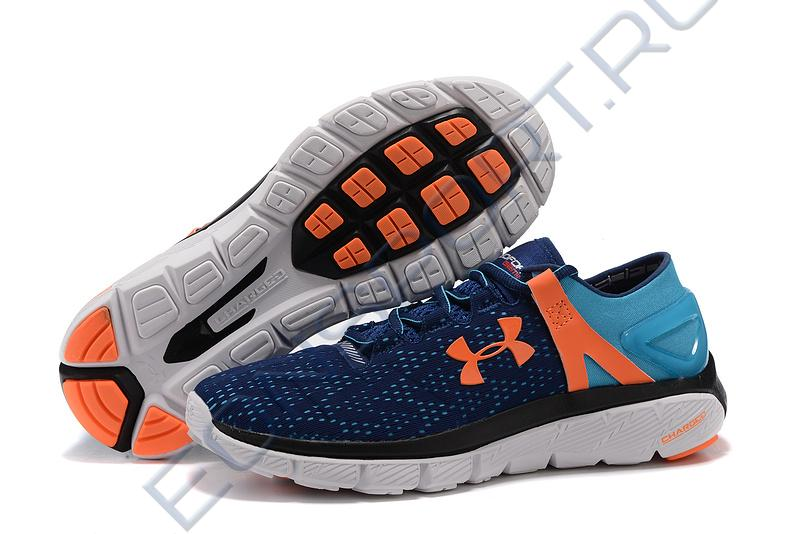 Кроссовки UNDER ARMOR SpeedForm Fortis NBO SR