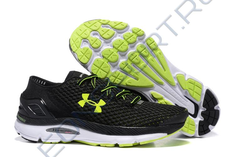 Кроссовки UNDER ARMOR SPEEDFORM GEMINI BL SR