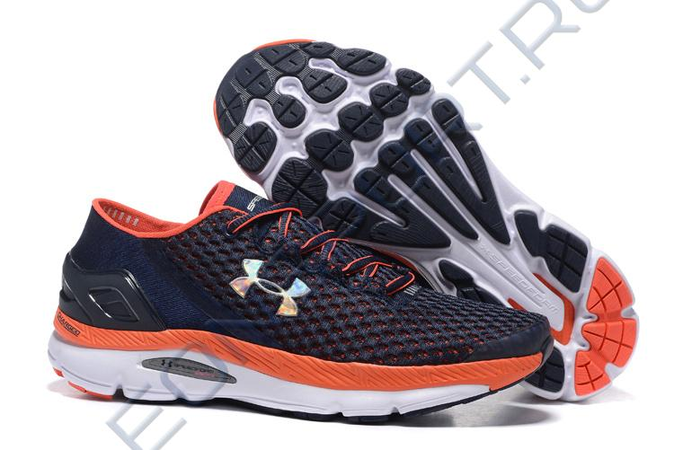 Кроссовки UNDER ARMOR SPEEDFORM GEMINI NO SR