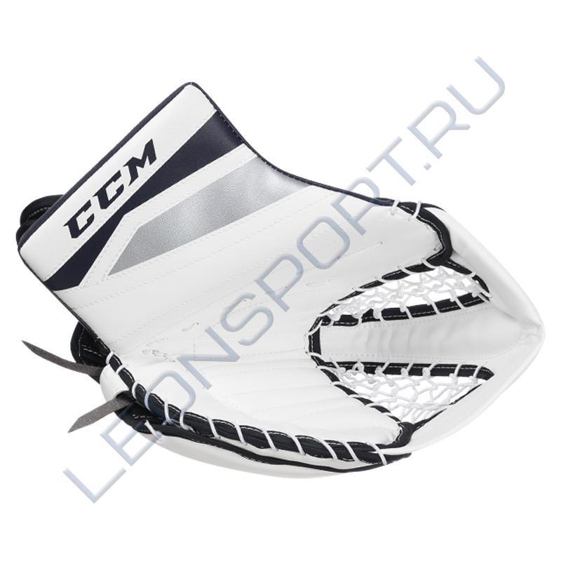 Ловушка хоккейная CCM вратаря EXTREME FLEX 760 JR