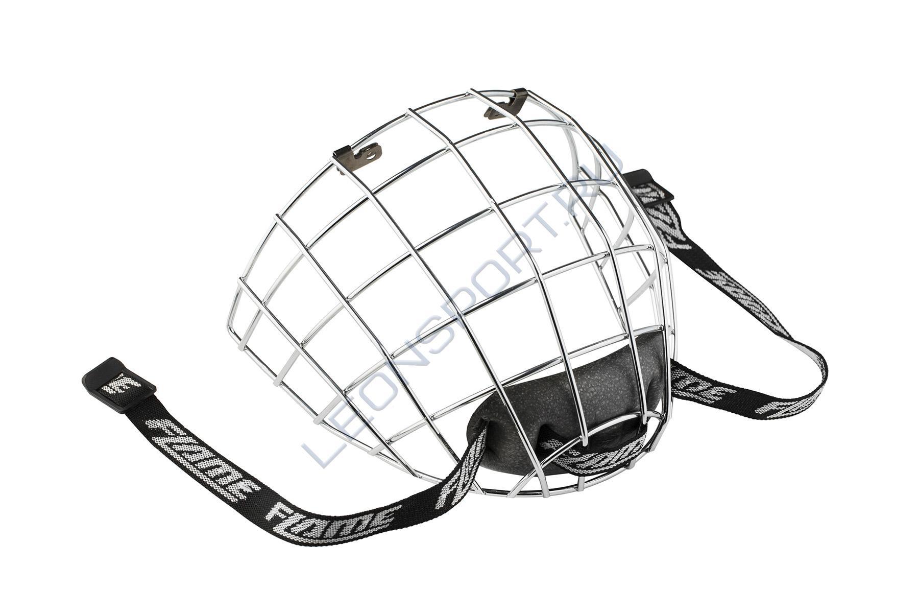 Маска к шлему хоккейному FLAME