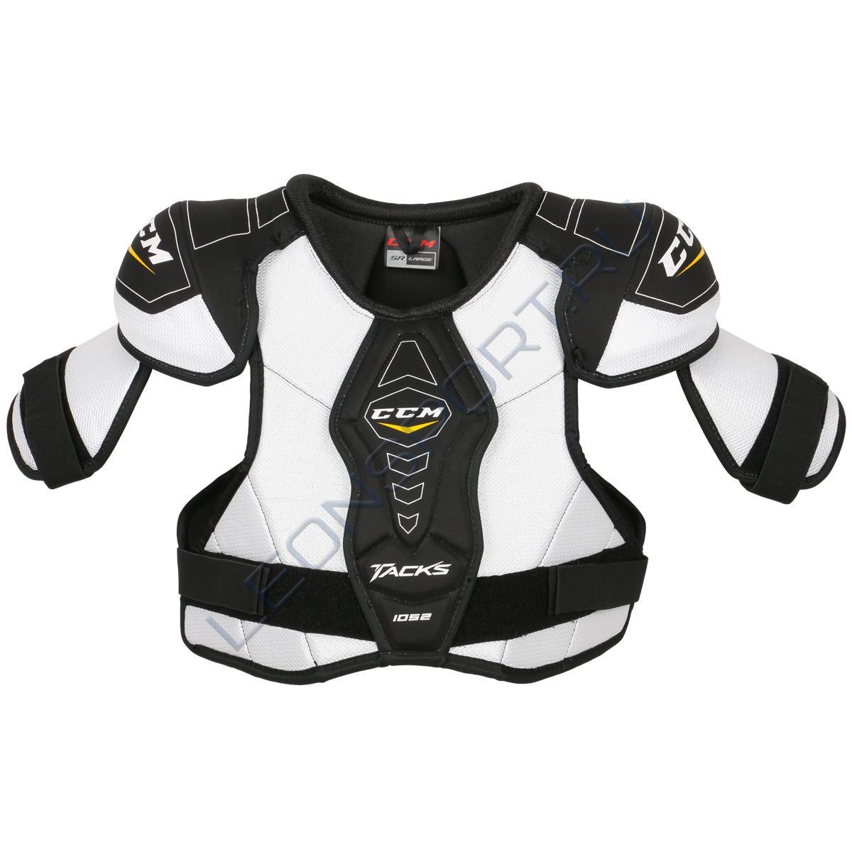 Нагрудник хоккейный CCM TACKS 1052 SR