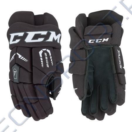 Перчатки хоккейные CCM TACKS 2052 JR