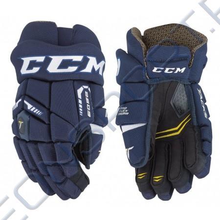 Перчатки хоккейные CCM TACKS 6052 SR