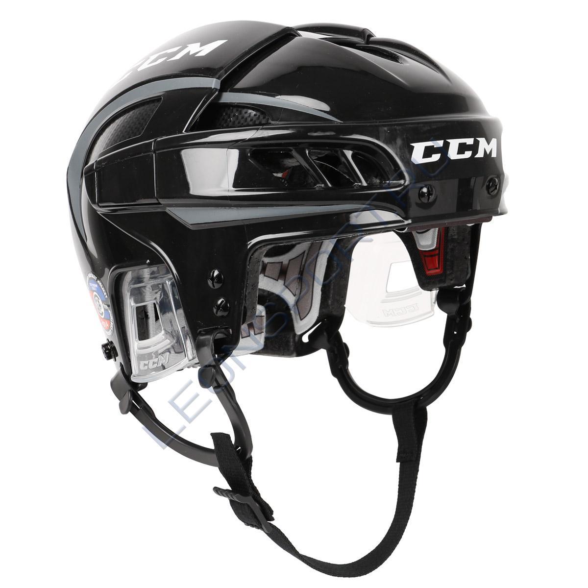 Шлем хоккейный CCM FITLITE