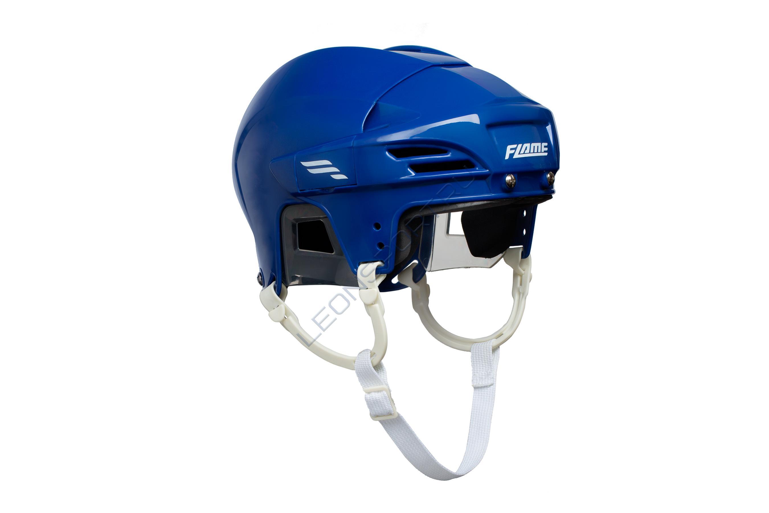 Шлем хоккейный FLAME F 16