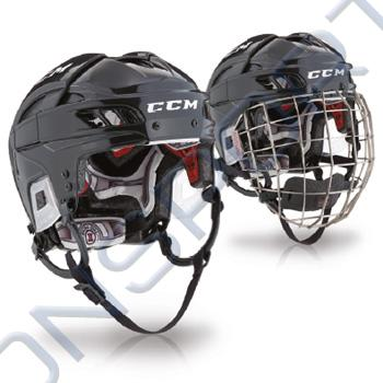 Шлем хоккейный с маской CCM FITLITE