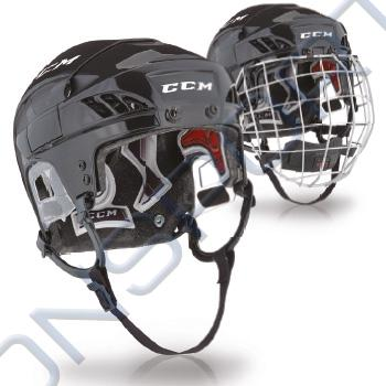 Шлем хоккейный с маской CCM FITLITE 60