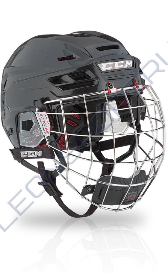 Шлем хоккейный с маской CCM RES