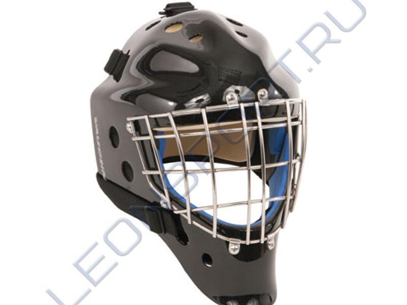 Шлем хоккейный VAUGHN вратаря 9500 с маской STRAIGHT BAR SR