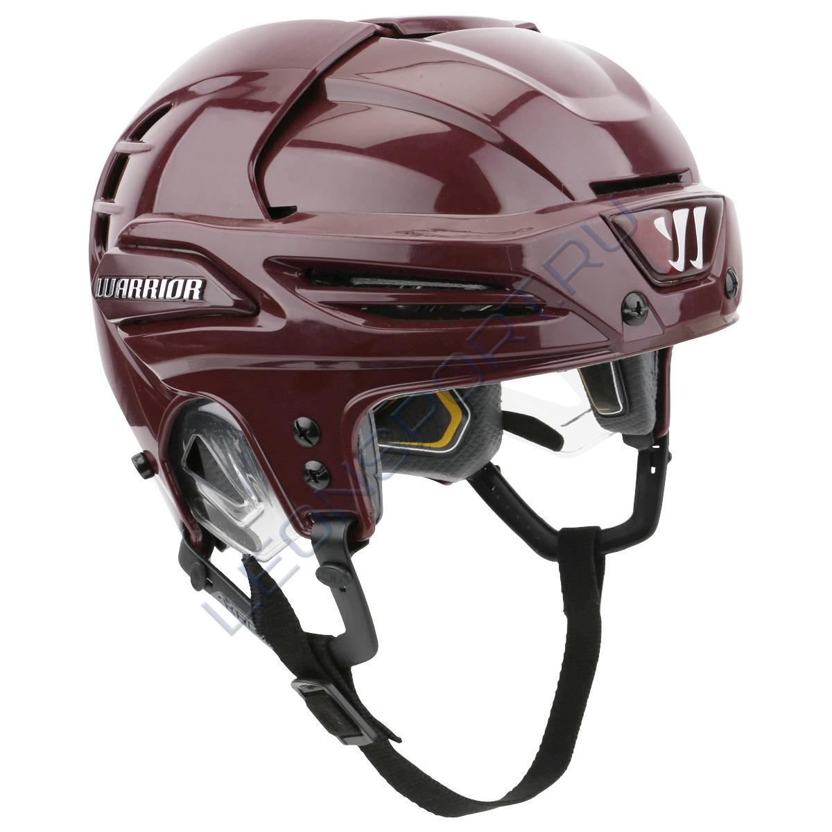 Шлем хоккейный WARRIOR KROWN PRO 360