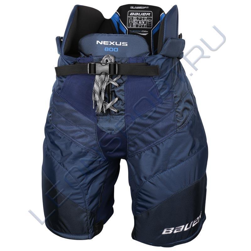 Шорты хоккейные BAUER NEXUS 800 JR