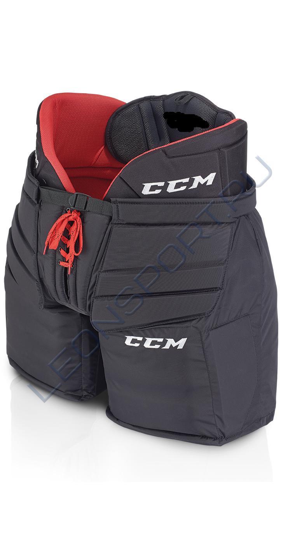 Шорты хоккейные CCM вратарские CL 500 SR