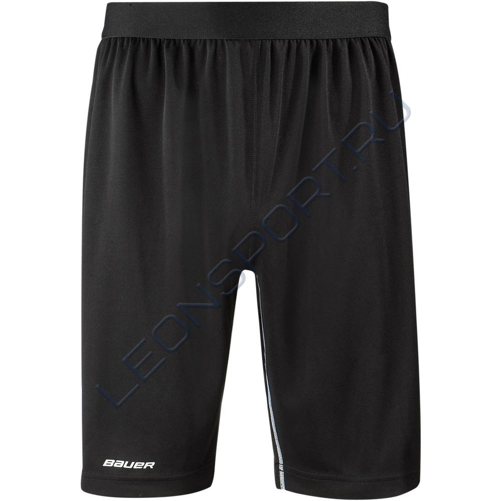Шорты компр. BAUER NG BASIS HOCKEY FIT SHORT SR