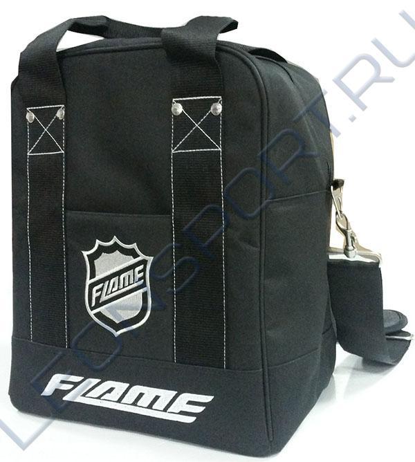 Сумка хоккейная для шайб FLAME