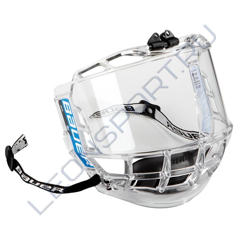 Визор хоккейный BAUER CONCEPT 3 FULL SR