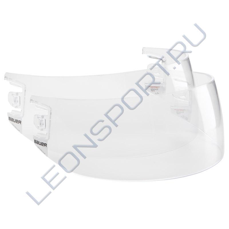 Визор хоккейный BAUER HDO PRO CLIP запасное стекло